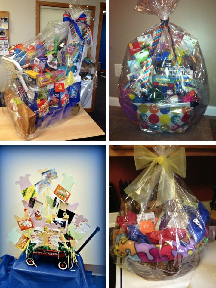 Autism Awareness Month Raffle