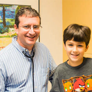 Our Providers | Northeast Cincinnati Pediatric Associates
